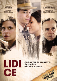 Lidice is the best movie in Karel Roden filmography.