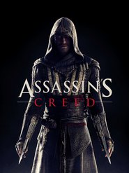Assassin's Creed movie in Jeremy Irons filmography.