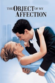 The Object of My Affection movie in Jennifer Aniston filmography.