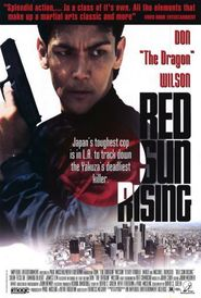 Red Sun Rising movie in Mako filmography.