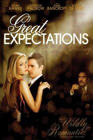 Great Expectations movie in Gwyneth Paltrow filmography.