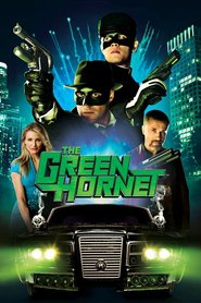 The Green Hornet movie in Seth Rogen filmography.