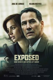 Exposed movie in Keanu Reeves filmography.