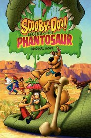 Scooby-Doo! Legend of the Phantosaur movie in Frank Welker filmography.