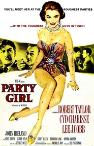 Party Girl movie in John Ireland filmography.