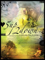 5up 2down movie in Isaach De Bankole filmography.