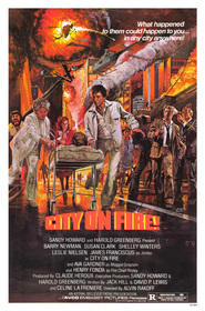 City on Fire movie in Shelley Winters filmography.