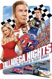 Talladega Nights: The Ballad of Ricky Bobby is the best movie in John C. Reilly filmography.