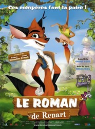 Le Roman de Renart movie in Lorant Deutsch filmography.