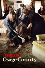 August: Osage County movie in Abigail Breslin filmography.