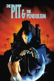 The Pit and the Pendulum movie in Lance Henriksen filmography.