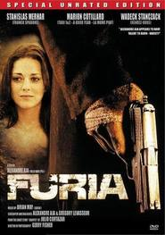 Furia movie in Etienne Chicot filmography.