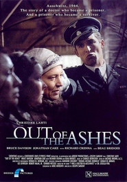 Out of the Ashes movie in Bruce Davison filmography.