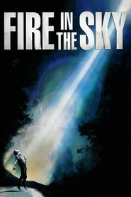 Fire in the Sky movie in Robert Patrick filmography.