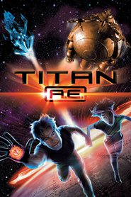 Titan A.E. movie in Matt Damon filmography.