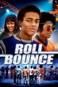 Roll Bounce movie in Meagan Good filmography.