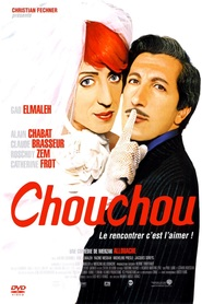 Chouchou movie in Gad Elmaleh filmography.