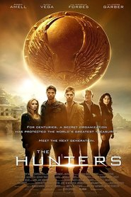 The Hunters is the best movie in  Komkrib «Krib» Wongwirot  filmography.