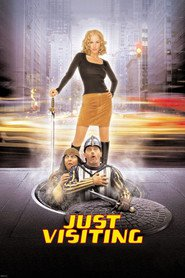 Just Visiting movie in Christina Applegate filmography.