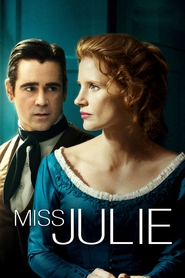 Miss Julie is the best movie in Colin Farrell filmography.