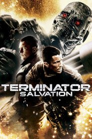 Terminator Salvation movie in Anton Yelchin filmography.