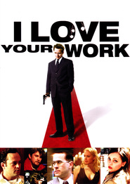 I Love Your Work movie in Judy Greer filmography.