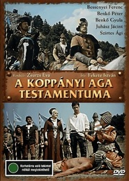 A koppanyi aga testamentuma is the best movie in Adam Szirtes filmography.