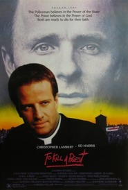 To Kill a Priest is the best movie in Ed Harris filmography.