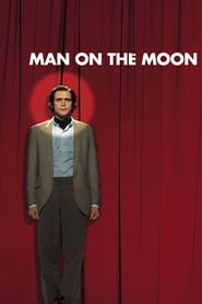 Man on the Moon is the best movie in Jim Carrey filmography.