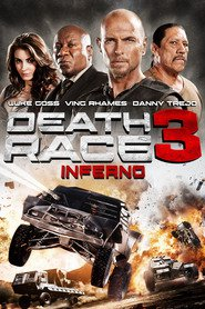 Death Race: Inferno is the best movie in Danny Trejo filmography.