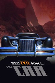 The Car movie in James Brolin filmography.