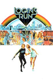Logan's Run movie in Rose Byrne filmography.