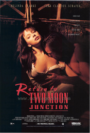 Return to Two Moon Junction is the best movie in Molly Shannon filmography.