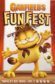 Garfield's Fun Fest movie in Frank Welker filmography.