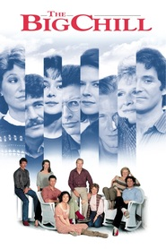 The Big Chill movie in Kevin Kline filmography.