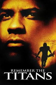 Remember the Titans movie in Hayden Panettiere filmography.