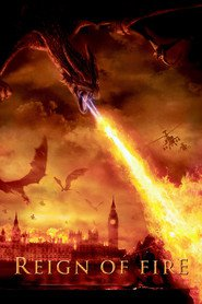 Reign of Fire is the best movie in Gerard Butler filmography.
