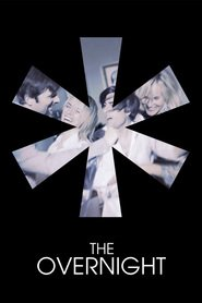The Overnight movie in Judith Godreche filmography.