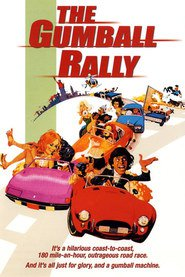 The Gumball Rally movie in Ken Stott filmography.