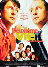Deuxieme vie movie in Thierry Lhermitte filmography.