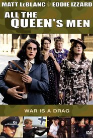 All the Queen's Men movie in James Cosmo filmography.