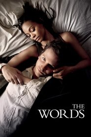 The Words movie in Jeremy Irons filmography.