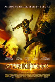 The Musketeer movie in Tim Roth filmography.