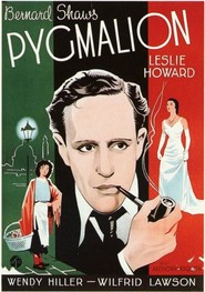 Pygmalion is the best movie in Marie Lohr filmography.