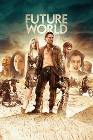 Future World is the best movie in  Destiny Austin filmography.