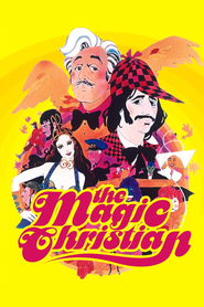 The Magic Christian movie in Richard Attenborough filmography.