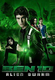 Ben 10: Alien Swarm is the best movie in Alyssa Diaz filmography.