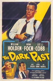 The Dark Past is the best movie in Steven Geray filmography.