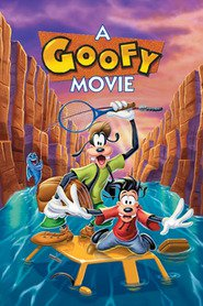 A Goofy Movie movie in Jim Cummings filmography.