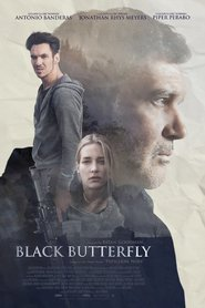 Best movie Black Butterfly images, cast and synopsis.
